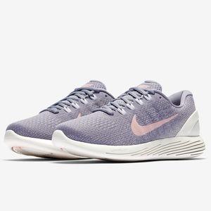 NWOB Nike Lunarglide 9